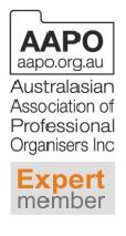 professional organising