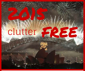 2015 clutter FREE