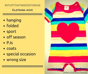 stuffthtneedstorage-kids clothing