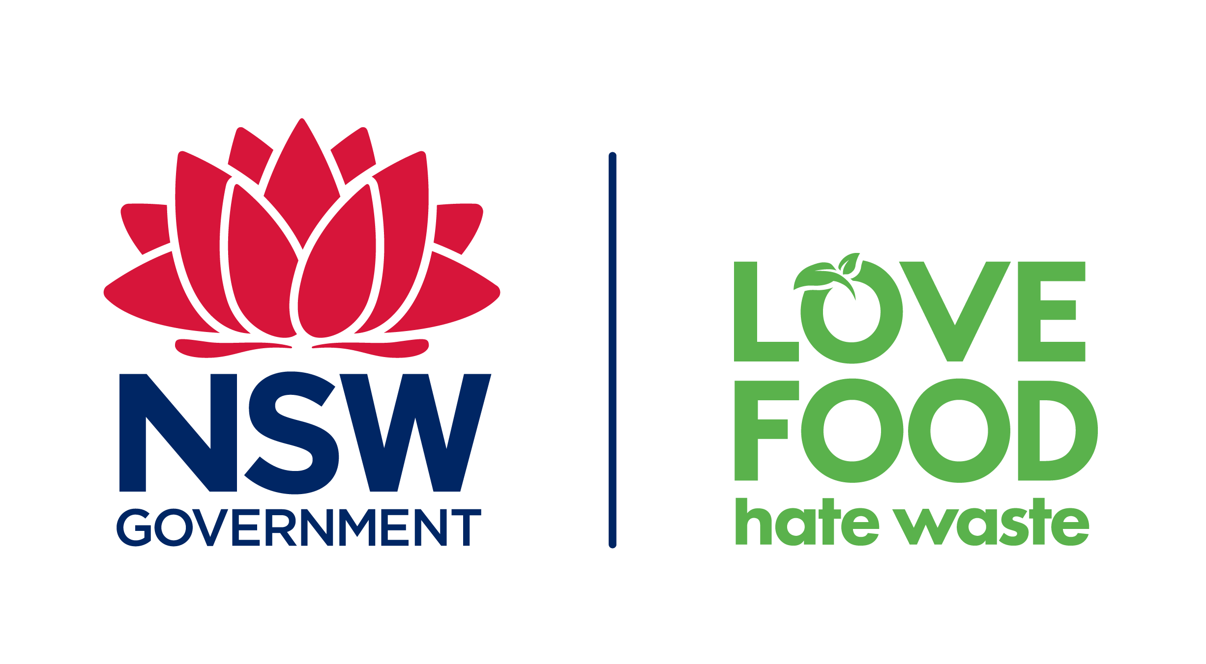Love Food – hate waste partner