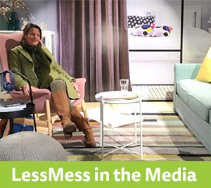 Less mess in the Media (articles, reviews)