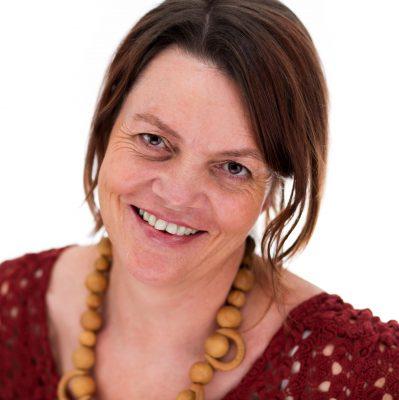 Portrait: Susanne Thiebe, Less Mess, Sydney, Declutter, Organise