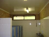 school toilet upgrade