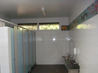 school toilets update